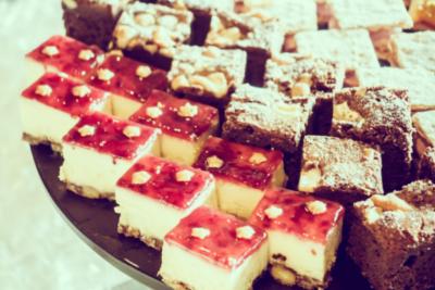 Complementos dulces